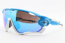 NEW Oakley Jawbreaker 9290-02 Sports Cycling Surfing Golf Sailing Sunglasses AU