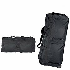 Photo Equipment Carry Bag Padded with Wheels large case