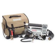 VIAIR 450P 12-Volt 150-PSI Automatic Portable Air Compressor Kit Up To 42&quo...