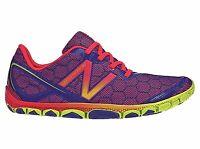 Original New Balance Minimus WR10 BP2 WR10BP2 Running Shoes Women's