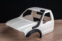Rubber Fenders + Snorkel for Tamiya Ford F350 High Lift RC Axial Tamiya RC4WD
