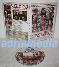 OPTIMISTI DVD Goran Paskaljevic Best Film Movie english french makedonski srpski