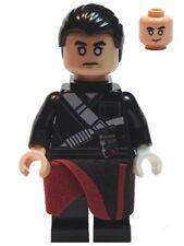 Lego Star Wars Minifig Chirrut Îmwe (Imwe) 75152