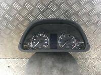 Mercedes Compteur de Vitesse Tableau Bord Classe A W169 1.5 Essence 1695404048