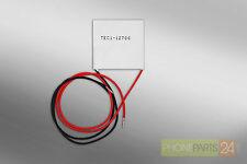 TEC1 12706 Cooler Peltier Element TEC für Heizen Kühlen Thermoelectric