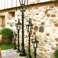 Außenleuchte, Park-Laterne, Gartenlampen, Straßenlaterne Alt-Paris, Höhe 218cm