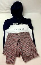 Bundle - Tommy Hilfiger Jumper & T Shirt + Zara Trousers Girl 11 to 12 years
