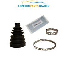 1 UNIVERSAL CV BOOT GAITER JOINT KIT WITH GREASE AND CLAMPS BRAND NEW