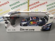 CMJ Radio Remote Control 1:16 2.4Ghz Official Licensed Audi RS5 DTM Toy RC Car