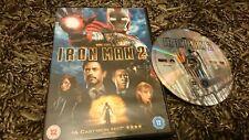 Iron Man 2 (DVD, 2010) Marvel