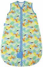 Grobag Baby Sleeping Bag Size 18-36 Months - 2.5 Tog Tiger Tastic
