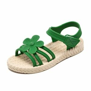 2021 suave zapatos sandalias para princesa niñas  niños de primavera verano !