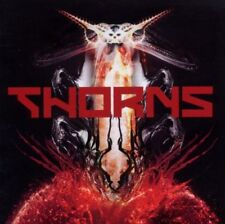Thorns - Thorns [CD]