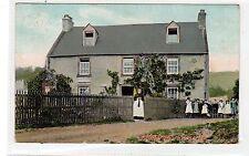 GATTONSIDE POST OFFICE: Roxburghshire postcard (C28005)