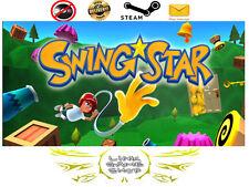 SwingStar VR PC Digital STEAM KEY - Region Free - For VR