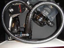 Scubapro MK25EVO/A700 Black Tech