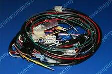 Harley Davidson 69543-80 1980-84 FXS, FXB Complete Wiring Harness