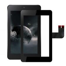 For ASUS MeMo Pad HD 7 ME173X ME173 K00B Outer Glass Panel Touch Screen Black