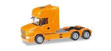 Herpa 151726-006 H0 LKW Scania Hauber Topline Zugmaschine