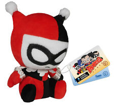 Funko Mopeez Super Heroes DC Comics: Harley Quinn Plush Figure Collectible Toy