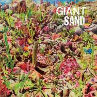 GIANT SAND ‎– RETURNS TO VALLEY OF RAIN (NEW/SEALED) CD