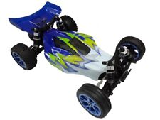 VRX Racing 'Bullet EBD' 1/10 Scale 2WD Electric Buggy - Ready-to-Run RTR RH2011