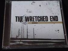 The Wretched End - Ominous NEW CD EMPEROR DARK FUNERAL IN BATTLE AEON ZYKLON