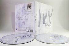 ELISA - IVY - confezione a libro - CD + DVD RARO usato - leggi descrizione