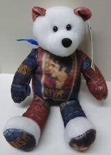 Elvis Presley Bears On Tour August 2006 Bear Brand New!