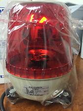 Asahi Warning Light ASB-24RD 24VAC/DC