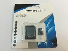 32GB Micro SDHC TF Memory Card Class 10 w Adapter for Smart Phones Tablet Hot