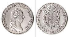 SOVRANO (Moneta) GIUSEPPE II D'ASBURGO-LORENA - ARGENTO 925% - BCI