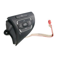 Steering Wheel Control Button Switch Left Fit For VW Jetta Golf MK6 Tiguan
