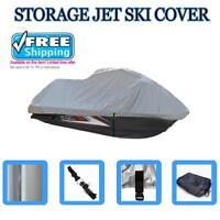 GTX 4-TEC Jet Ski Watercraft Cover JetSki Sea Doo SUPER Seadoo RXT 2005-06