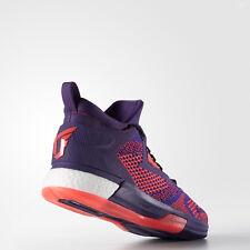 new product 5f2ec cd93b LIMITED ED~Adidas DAMIAN LILLARD 2 BOOST PRIMEKNIT Dame CrazyQuick Shoe~Men  sz13