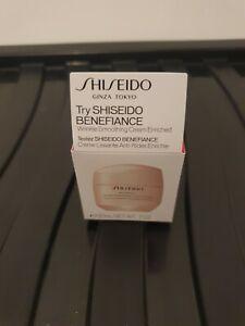 shiseido benefiance wrinkle smoothing cream 20ml