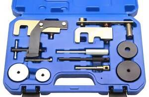 Zahnriemen Wechsel geeignet für Renault Opel Nissan Einstellwerkzeug