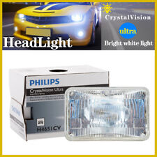 H4651CVC1 Philips 1PC Headlight Light Bulb High Beam For 1985-86 Buick LeSabre