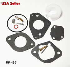 Carburetor repair rebuilt kit for Kohler 24-757-06-S & 24-757-18-S 2475718 Nikki