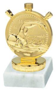 Schwimmer-Pokal mit Ihrer Wunschgravur (P023)