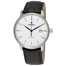 Rado Coupole Classic White Dial Automatic Mens Watch R22876015