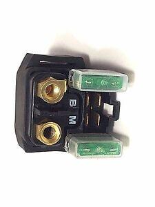 SND0521 MOTORINO AVVIAMENTO YAMAHA Venture 700 VT700 2003-698cc 8CW-81800-01-00