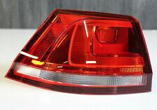 Feu Arrière Gauche Extérieur + VW Golf VII 7 5G Modèle 13-17 + Original