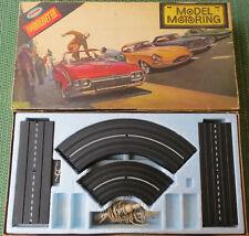 Aurora Model Motoring *Stirling Moss* Racing Set ohne Autos