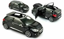 Voitures miniatures Citroën