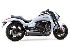 Suzuki M109R Velocity Pro Exhaust Hard Krome 2-1 VPR :461b-6055