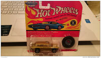 Hot wheels Vintage Classic Nomad (9984)