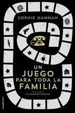 UN JUEGO PARA TODA LA FAMILIA/ A GAME FOR ALL THE FAMILY - HANNAH, SOPHIE/ DEL V
