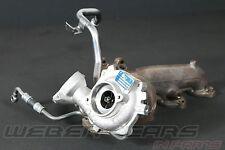 org BMW 1er 123d E87 LCI E81 E82 X1 E84 Abgas Turbolader 7804637 turbo charger