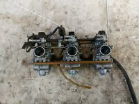 YAMAHA CARBURETORS CARBS 700 98 99 00 01 02 03 RW1530